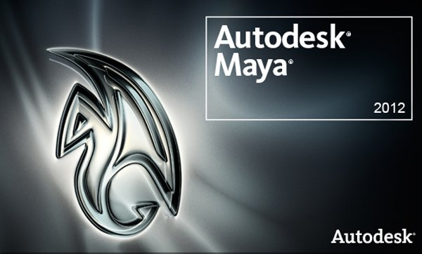 maya2012中文版下载,maya2012中文破解版,Maya2012-32/64位下载