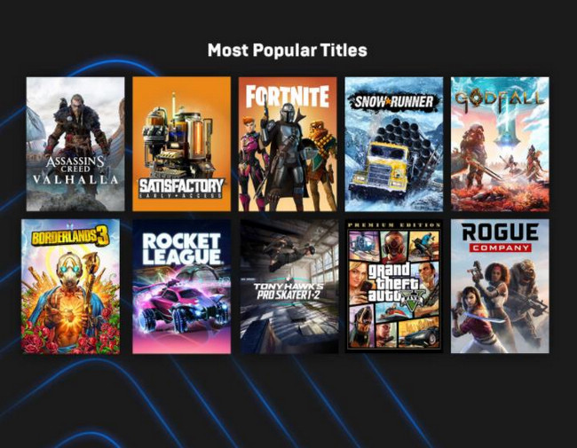 Epic游戏商店2020年营收超7亿美元、用户达1.6亿