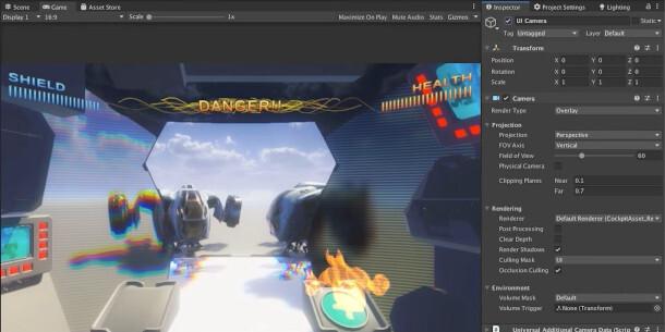 Unity 2020.1正式发布