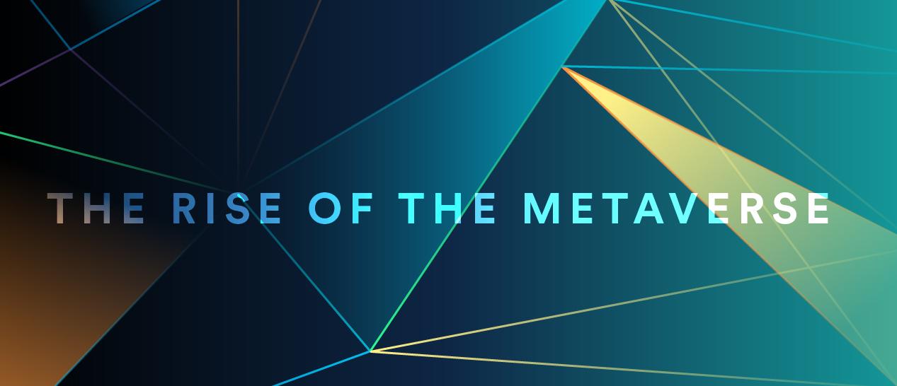 """实时会议将于4月26日至28日举行,届时将推出""""物理世界和数字世界的融合——元宇宙的兴起"""""""